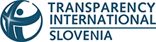 Logo - Transparency International Slovenia