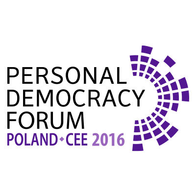 Personal Democracy Forum PL CEE 2016: Rocking Open Data Standards at Day 1