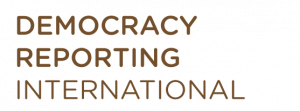 Democracy Reporting International